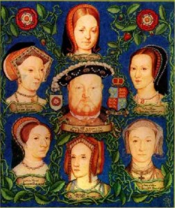 the-wives-of-henry-viii