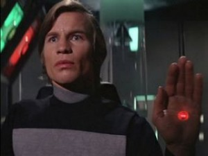 logan's run michael york palm