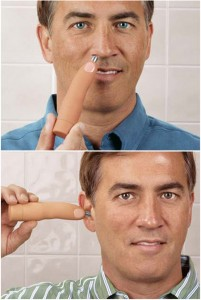 nosehair-trimmer