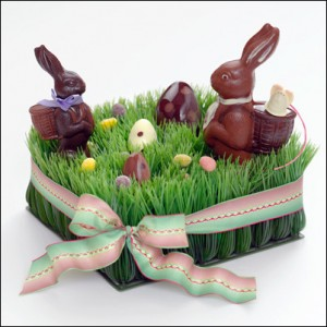 chocolate-easter