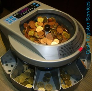 coin-counting-machine