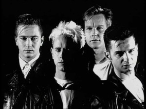 depechemode violator enjoy the silence