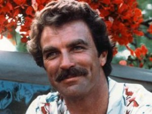 tomselleck magnumpi mustache