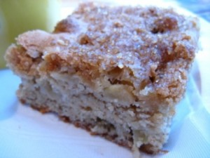 applecake dutch apple cake recipe cook
