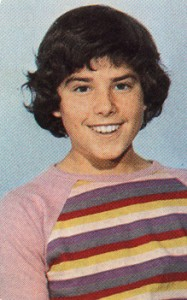 Peter Brady Brady Bunch Christopher Knight
