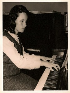 Sherry Hinkle Perry Piano