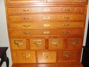 card catalog file drawers cabinet globe wernicke map drawers bookcase oak book shelves